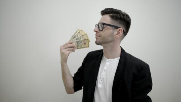 Comfort with Money