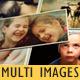 Multi Image Slideshow - VideoHive Item for Sale
