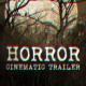 Horror Trailer - VideoHive Item for Sale
