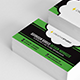 Business Card V.2 - GraphicRiver Item for Sale
