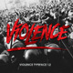 Violence Font - GraphicRiver Item for Sale