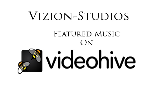 Vizion-Studios Featured On VideoHive