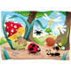 Insects family on the ground. - GraphicRiver Item for Sale