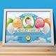 Children Certificates - GraphicRiver Item for Sale