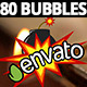 Comic Bubble Text - VideoHive Item for Sale