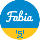 Fabia - Responsive Multipurpose HTML5 Template - ThemeForest Item for Sale