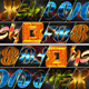 12 3d Text Effect v19 - GraphicRiver Item for Sale