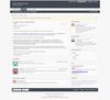 20 vbulletin forum cms page.  thumbnail
