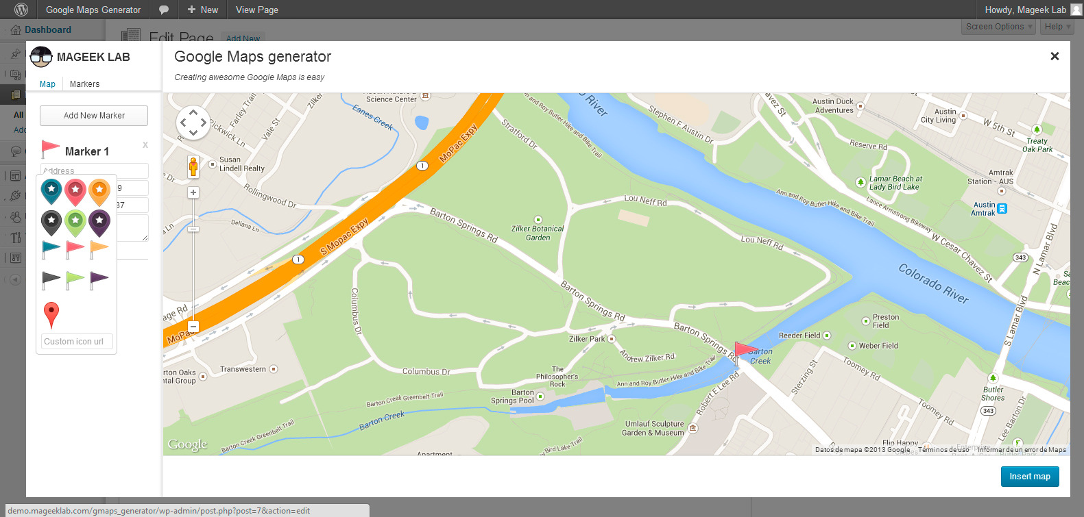 Google maps generator for wordpress by mageeklab codecanyon google maps generator 1g google maps generator 2 1g gumiabroncs Images