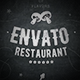Envato Restaurant - VideoHive Item for Sale