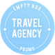 Travel Agency Promo Channel - VideoHive Item for Sale