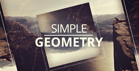 Simple Geometry Opener
