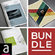 Brochure Bundle Vol.2 - GraphicRiver Item for Sale