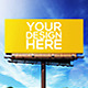 Realistic Billboard Mockups - GraphicRiver Item for Sale