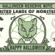 Halloween Money Banknotes Set - GraphicRiver Item for Sale