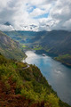 View of Geiranger - PhotoDune Item for Sale