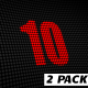 Countdown - 2 Pack - VideoHive Item for Sale