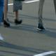 People Crossing Street - VideoHive Item for Sale