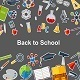 Background Back To School - GraphicRiver Item for Sale