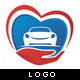 Auto Care Logo - GraphicRiver Item for Sale