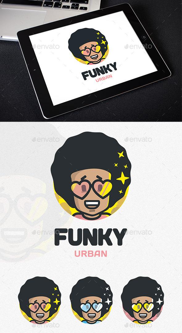 Funkys - Logo Templates