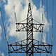 Electricity Pylon - VideoHive Item for Sale