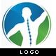 Spine Center - GraphicRiver Item for Sale