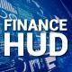 Finance HUD - VideoHive Item for Sale