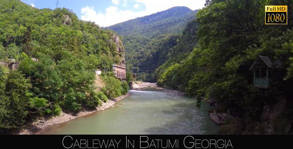 Mountain Nature Georgia 2