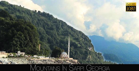Mountains In Sarpi