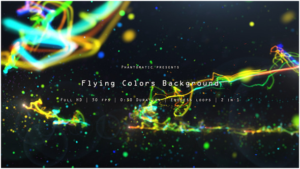 Flying Colors 1
