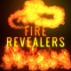 Fire Revealers Vol.1 - 8 Pack - VideoHive Item for Sale