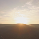 Aerial Shot of Sunset - VideoHive Item for Sale