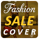 Fashion Facebook Cover v6 - GraphicRiver Item for Sale