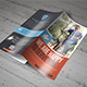 Multipurpose Business Trifold Vol 5 - GraphicRiver Item for Sale