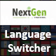 NextGen - WordPress Multiple Languages Configurator and Switcher