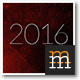 Wall Calendar 2016 - GraphicRiver Item for Sale