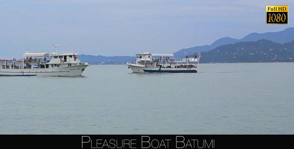 Pleasure Boat 2