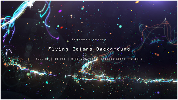 Flying Colors 3