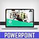 Power PowerPoint Template - GraphicRiver Item for Sale