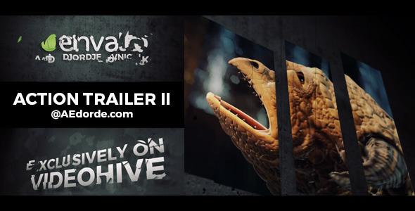 Action Trailer II