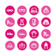 Clothes Icons Nulled
