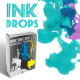 Ink Drops Collection Pack - VideoHive Item for Sale