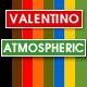 Minimal Marimba Atmospheric Background
