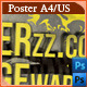 Poster Template - Urban Assault - GraphicRiver Item for Sale