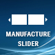 SP Manufacture Slider -  Prestashop Module