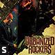 Urbanized Rockers Flyer