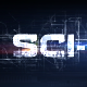 Sci-Fi Electrical Glitch - VideoHive Item for Sale