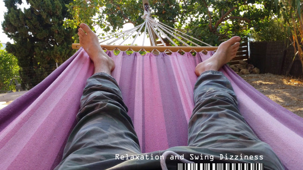 Relaxation and Swing Dizziness