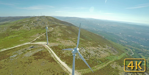 Wind Power Portugal 03